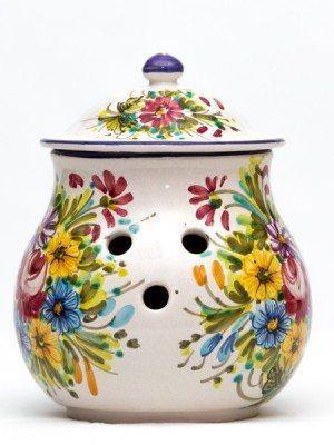 Italian ceramic objects