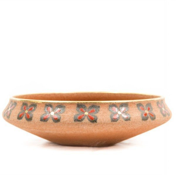 Centrotavola in ceramica refrattaria, Ceramiche Liberati