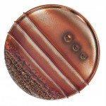 Piatto in ceramica italiana moderna, riflessi e sfere, Ceramiche Liberati