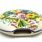Umidificatore per caloriferi in ceramica, Ceramiche Liberati