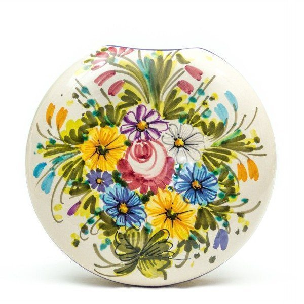 Umidificatore per termosifoni in ceramica, Ceramiche Liberati