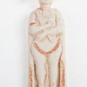 magnete Guerriero di Capestrano teatino, Ceramiche Liberati