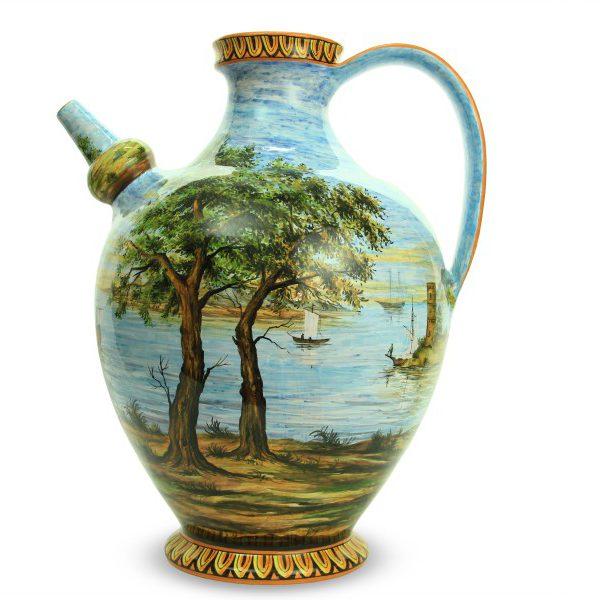 55cit_otre-con-becuccio-in-ceramica-artigianale-paesaggio_ceramiche-liberati