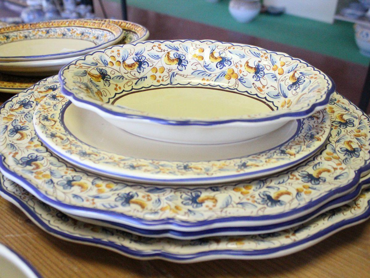 ceramica made in Italy di Ceramiche Liberati