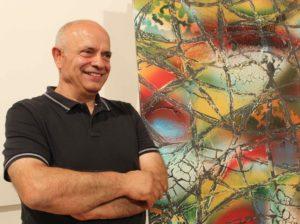 Maestro ceramista Giuseppe Liberati - Abruzzo Italia