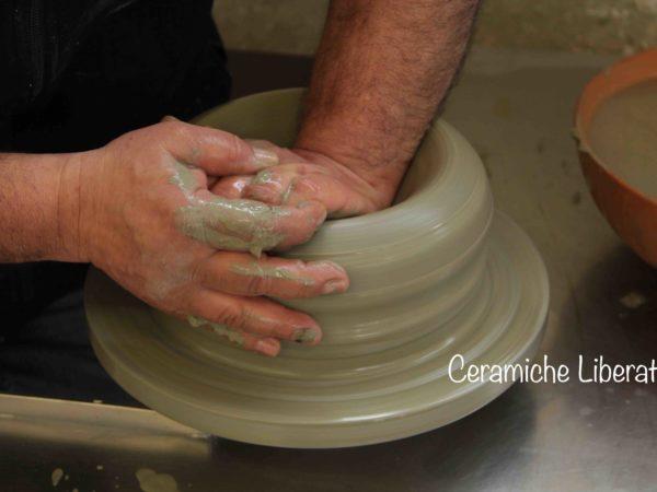 Slow Art ceramica la magia della ceramica sta nella lentezza_blog sulla ceramica