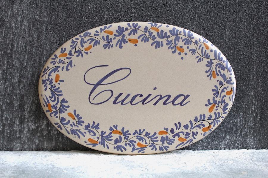 Numeri Civici In Ceramica.Numeri Civici In Ceramica Per Tutti I Gusti Colori E