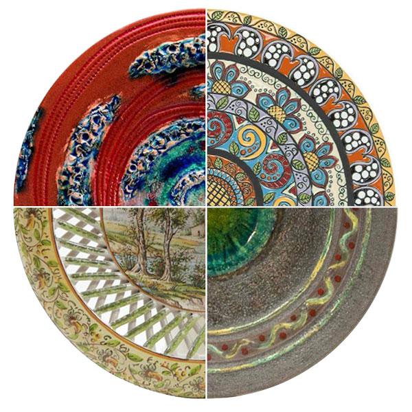 Ceramiche artigianali italiane di Ceramiche Liberati